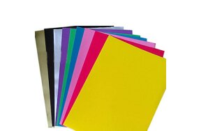 SELF ADHESIVE PAPERS A4
